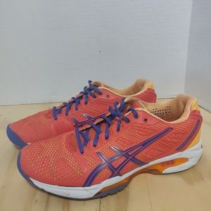 ASICS Women's Gel-Solution Speed 3 Shoe Size 7.5